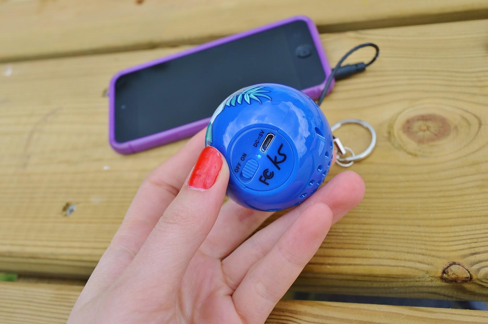 Trendz Mini Speaker