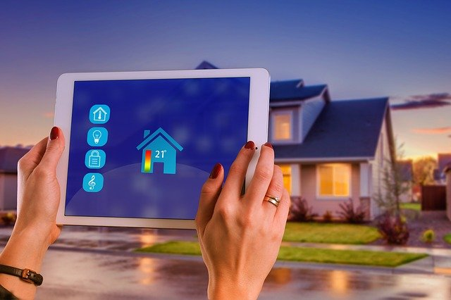 Apa Itu Smart Home