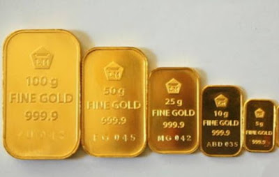 10 Keuntungan Investasi Emas yang Perlu Anda Ketahui