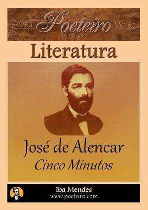 Cinco Minutos Jose De Alencar Pdf