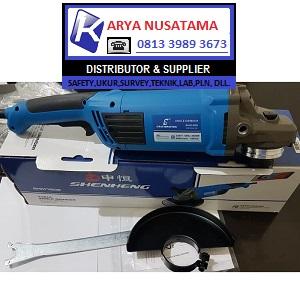 Jual Angle Grinder SHM 1802 Mesin Grinder 2600 W di Kalimantan