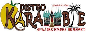 DISTRO KARAMBIE, DISTRO terlengkap di INDONESIA