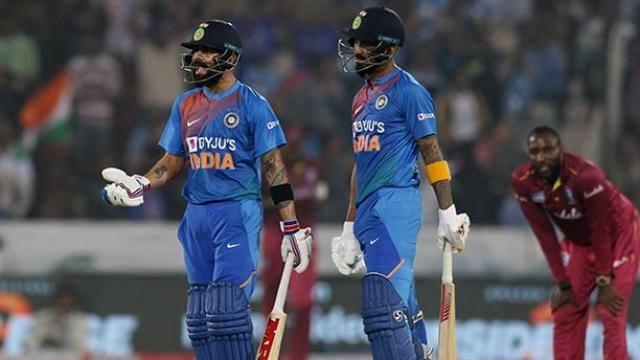 One of the best innings I have played: Virat Kohli