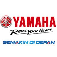 Flashdisk Kartu  Yamaha Bengkel