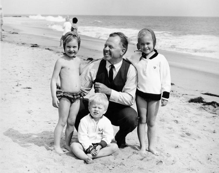 A Vintage Nerd, Mickey Rooney, Old Hollywood Blog, Retro Lifestyle Blog, Classic Film Blog