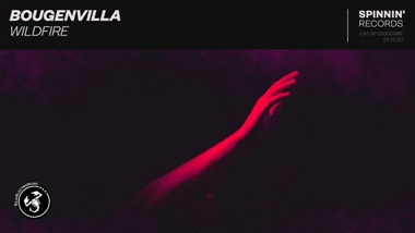 Wildfire Lyrics - Bougenvilla
