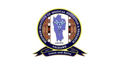 Zoram-Medical-College-Mizoram-Logo