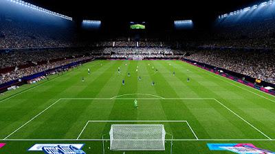 PES 2021 Stadium Ramon Sanchez-Pizjuan