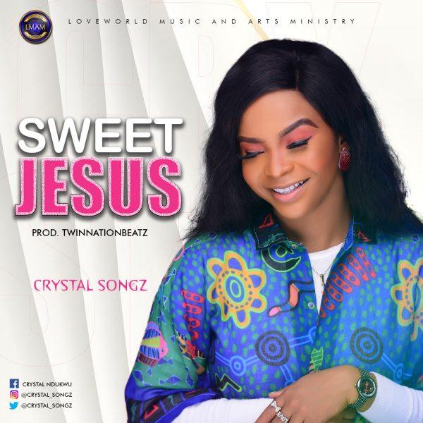 Crystal Songz – Sweet Jesus