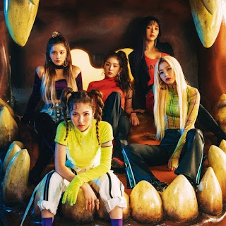 [Mini Album] Red Velvet - RBB - The 5th Mini Album Mp3 full zip rar 320kbps