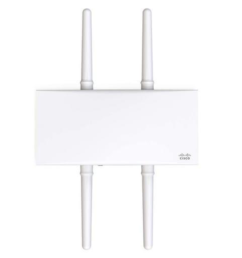 Cisco Meraki MR86 Outdoor Wi-Fi 6 w/Dedicated Security