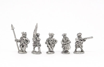 GNS1 Musketeer in tricorn