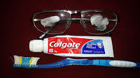 How to Clean Glasses & Contact Lenses?