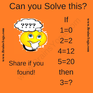 Hard Logical Reasoning Puzzle for Teens