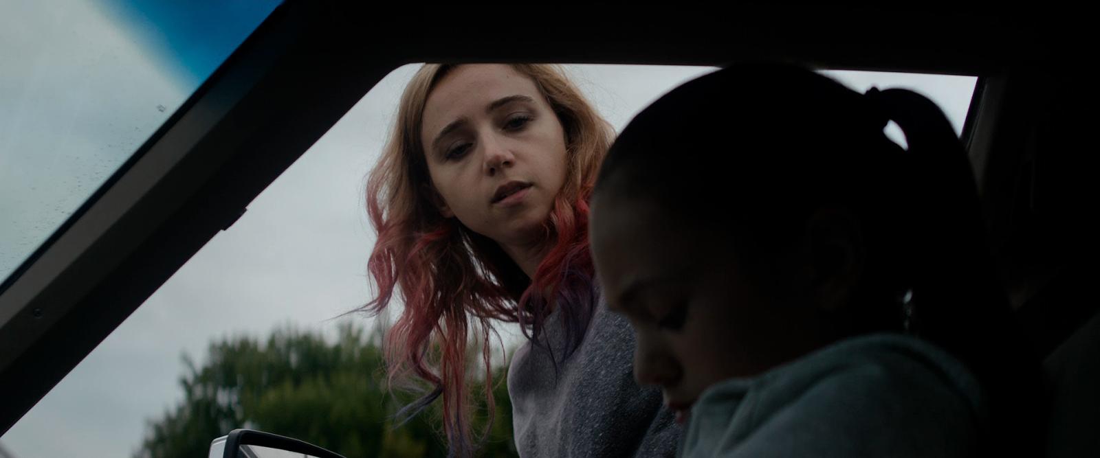 The Monster (2016) BRRip 720p Latino – Ingles captura 2