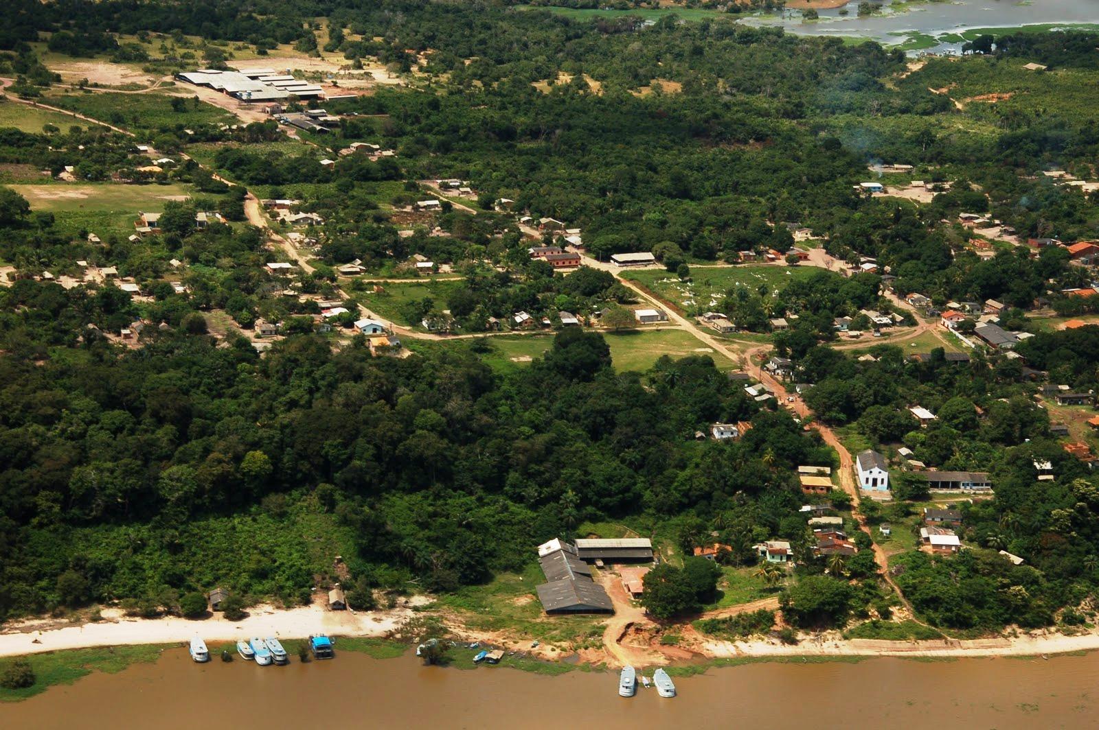 Confira os 9 mais votados à Câmara no Lago Grande, o maior do interior em Santarém