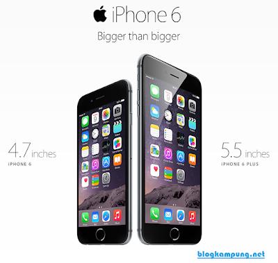 Seri iPhone 6 dan Harga iPhone 2016 Update Terbaru November 2016