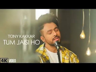 Tony Kakkar song -Tum Jaisi Ho Lyrics  Happy Women's Day