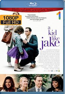 A Kid Like Jake [2018] [1080p BRrip] [Latino-Ingles] [HazroaH]