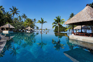 Hotel Career - CDP at The Oberoi Lombok