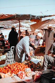 Mengenal Karakteristik Ekonomi Islam