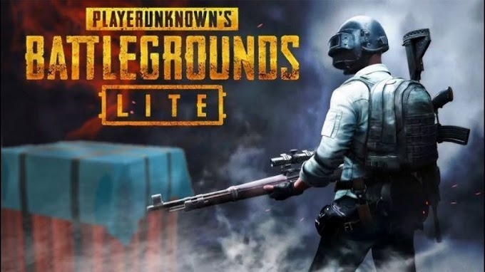 (IN INDIA)DOWNLOAD PUBG PC LITE HIGHLY COMPRESSED IN 500MB PARTS LATEST VERION
