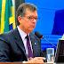 Laércio Oliveira descarta apoiar Lula para presidente da República