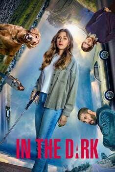 In the Dark 3ª Temporada