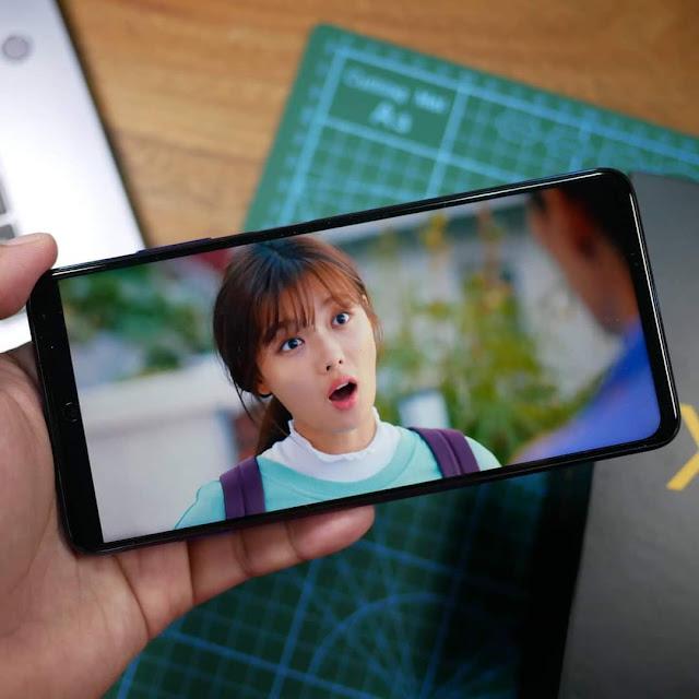 شاشة هاتف Poco X3 NFC