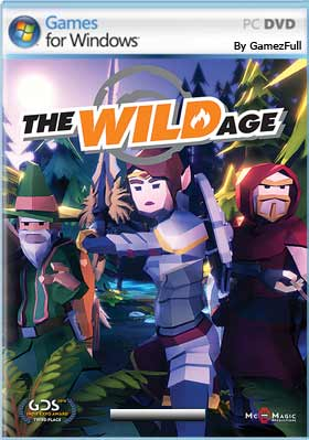 The Wild Age (2020) PC Full Español