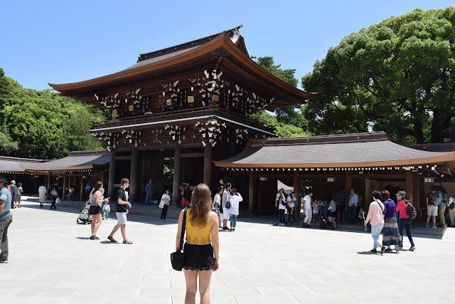 why you should visit tokyo