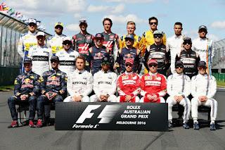 Sueldos de los pilotos de Fórmula Uno F1