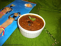 images for Pulikaichal Recipe / Pulikachal / Puliyogare Recipe / Puliyodharai Recipe - A Spicy Tamarind Sauce To Make Tamarind Rice)
