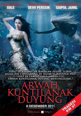 Download Film Horor Indonesia Arwah Kuntilanak Duyung Full Movie