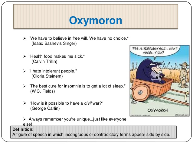 The Oxymoron Essay Custom Paper Writing Service Outermpapervolw