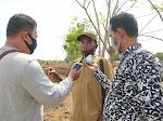 Kades Kandang: Untuk Lahan Yang Pas Ditanami Sorghum Ada 40 Hektar