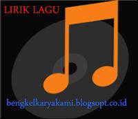 Lirik Lagu (Langgam) Yen Ing Tawang Ana Lintang