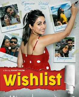 Wishlist 2020 Download 720p WEBRip