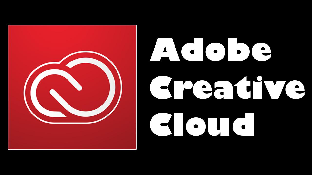 تحميل برنامج adobe creative cloud مجانا