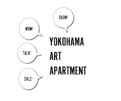 yokohama art apartmentについて