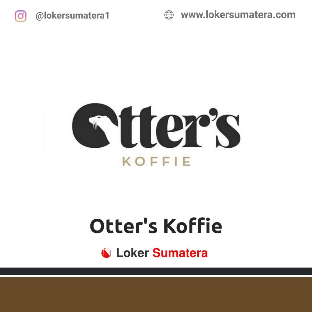 Lowongan Kerja Pekanbaru: Otters Koffie Februari 2021