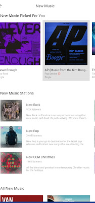 Pandora v2101.1 Mod APK Premium Unlock Plus Download Now