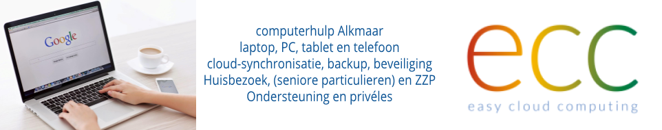 Easy Cloud Computing NL