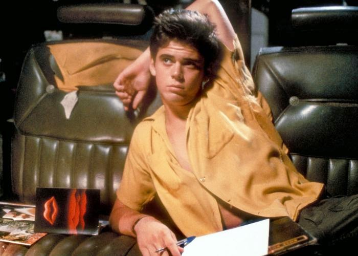 C. Thomas Howell Secret Admirer 1985
