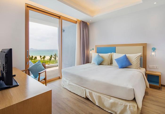 Phòng Family khách sạn FLC Quy Nhơn 03