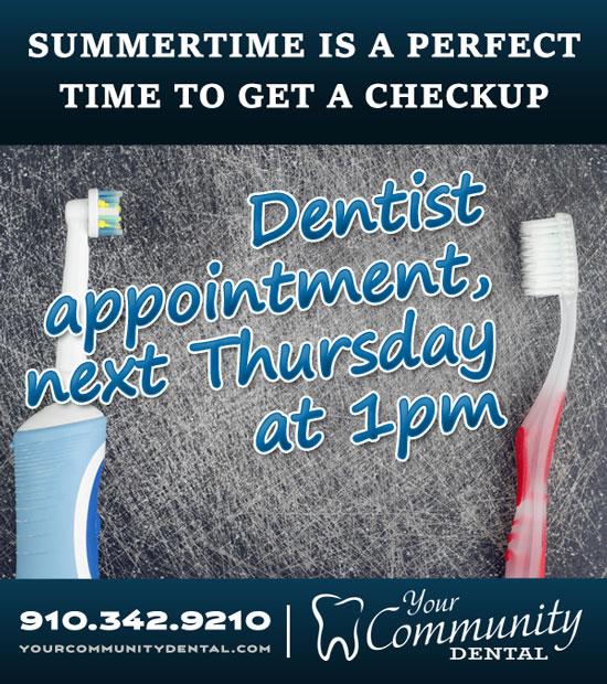 Your Community Dental