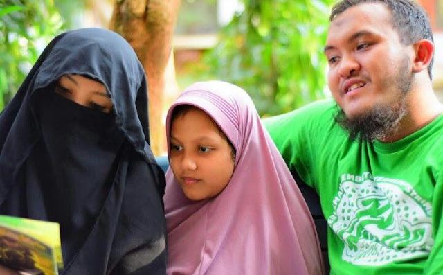 Unggahan Istri Caisar YKS Di Instagram Ini Langsung Mencuri Perhatian Netizen