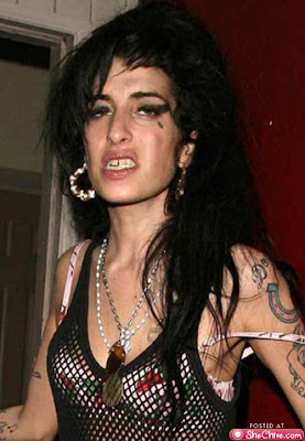 Madhouse Amy Winehouse