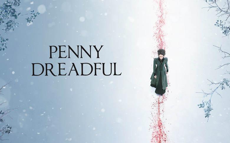 penny dreadful, serie, misterio, terror, miedo, ambientacion, vestuario, fotografia, objetos, samovar, decoracion