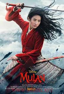 مشاهدة مشاهدة فيلم Mulan 2020 مترجم